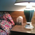 lampa do czytania