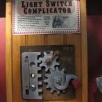 Nietypowe włączniki światła